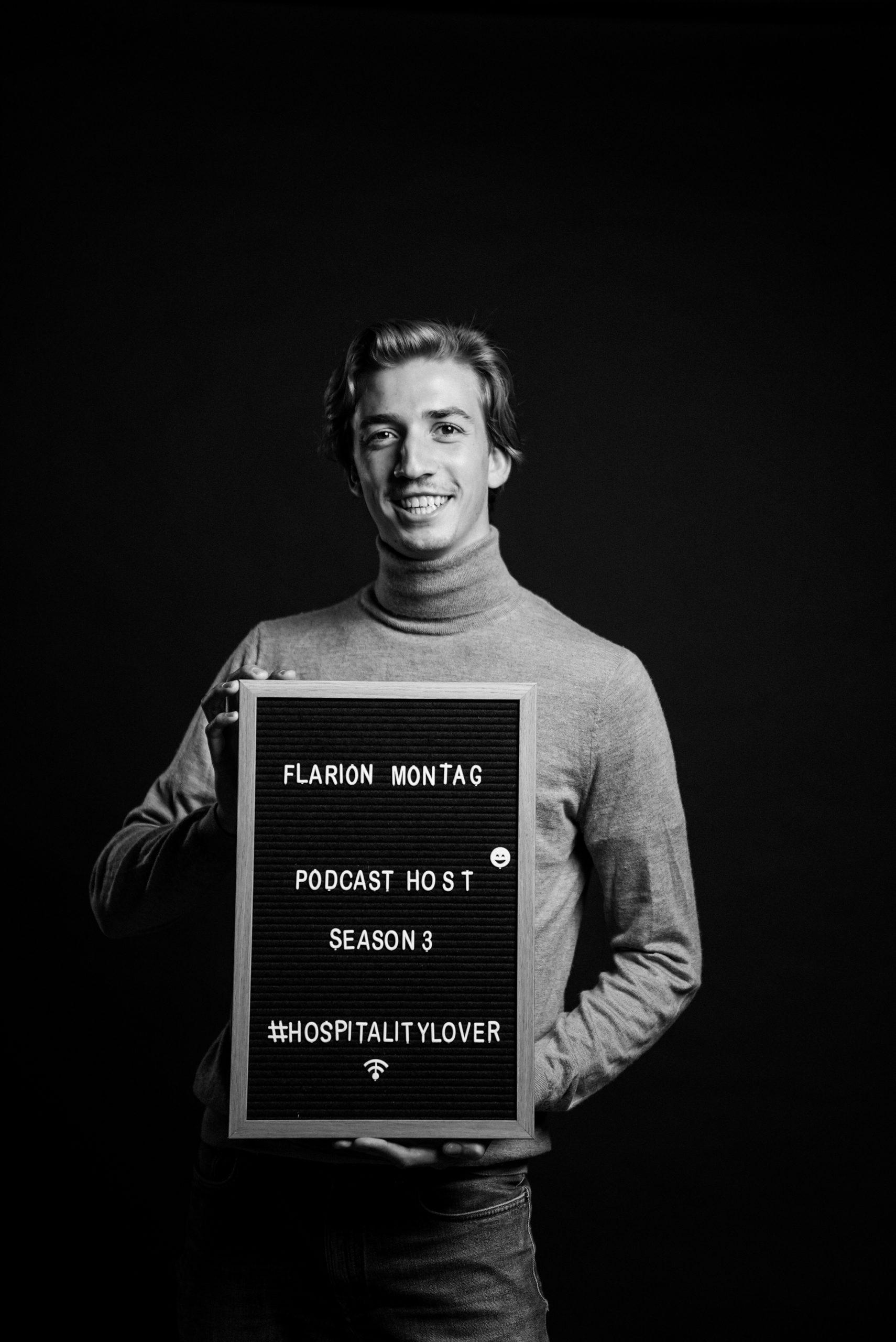 SMACK Hospitality Media | Florian Montag