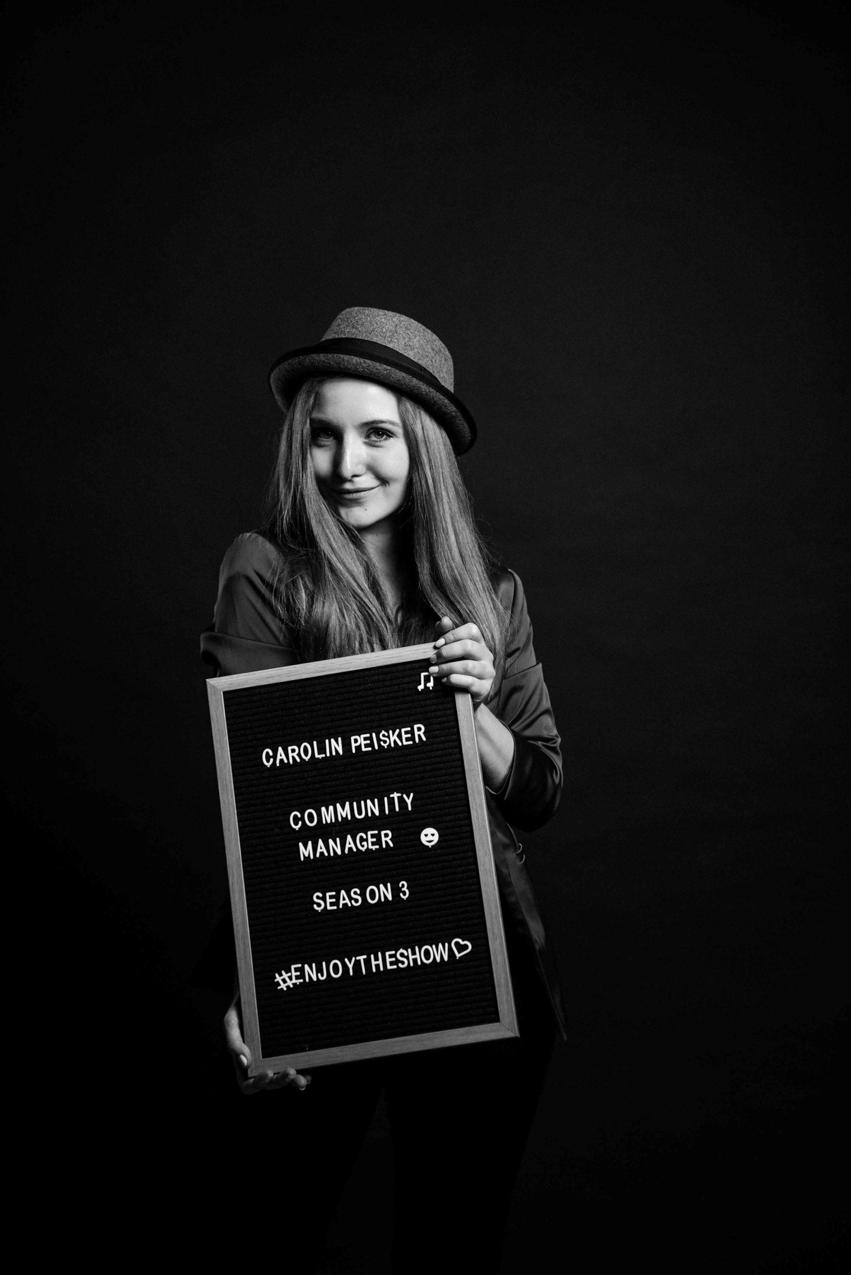 SMACK Hospitality Media | Carolin Peisker