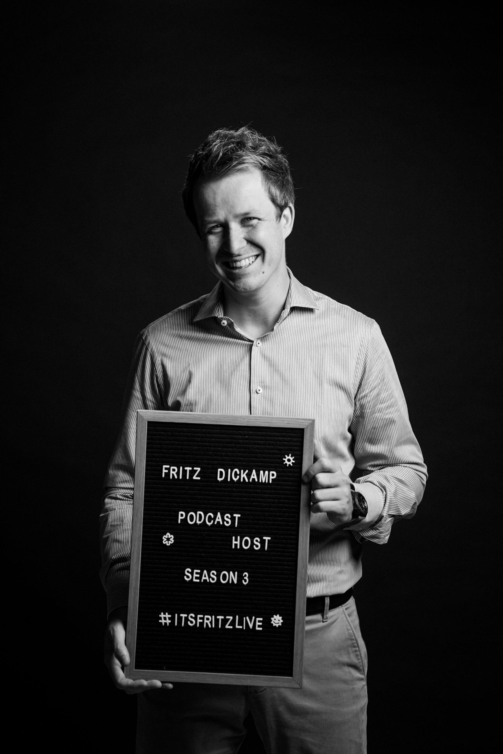 SMACK Hospitality Media | Fritz Dickamp