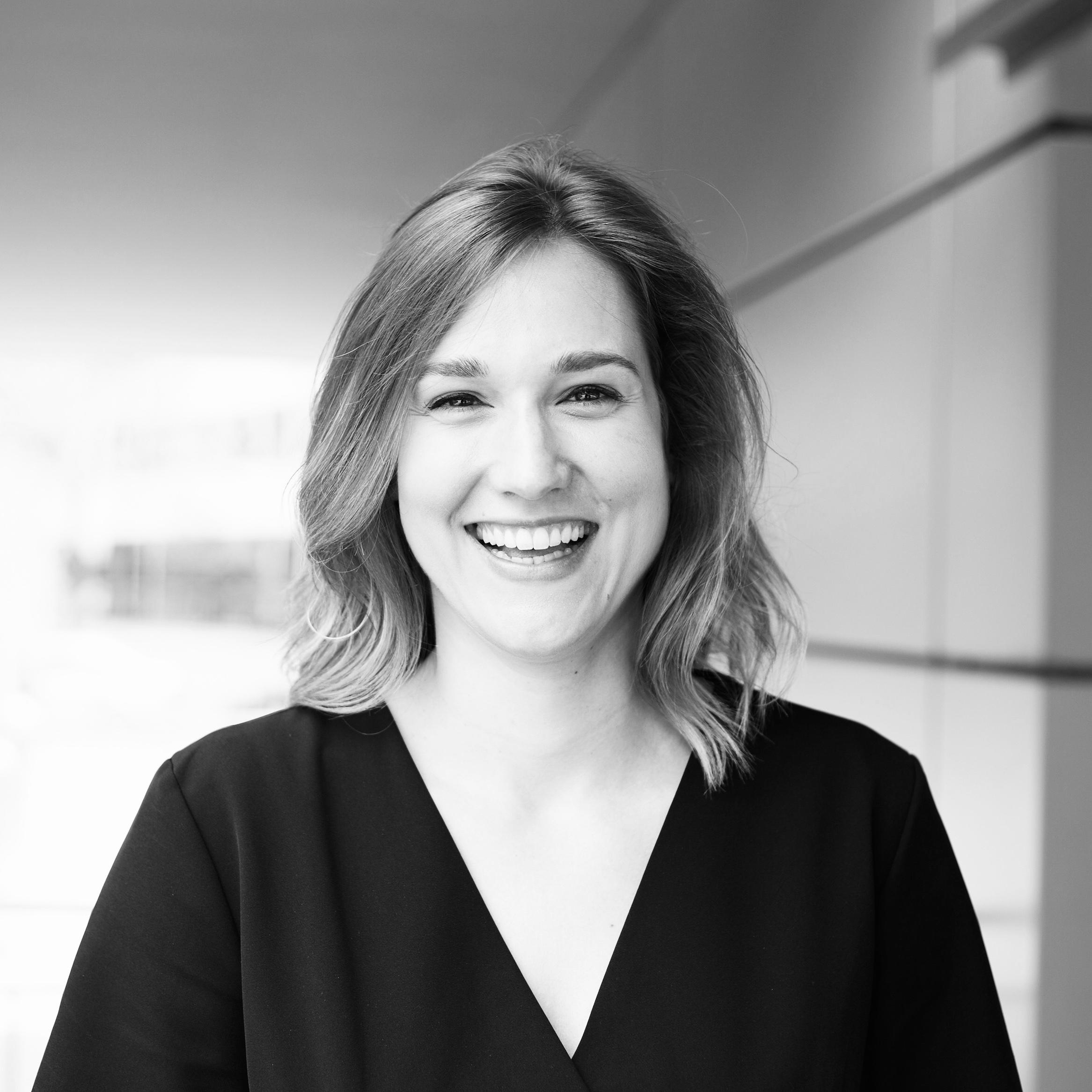 SMACK Hospitality Media | Anne Wahl-Pozeg
