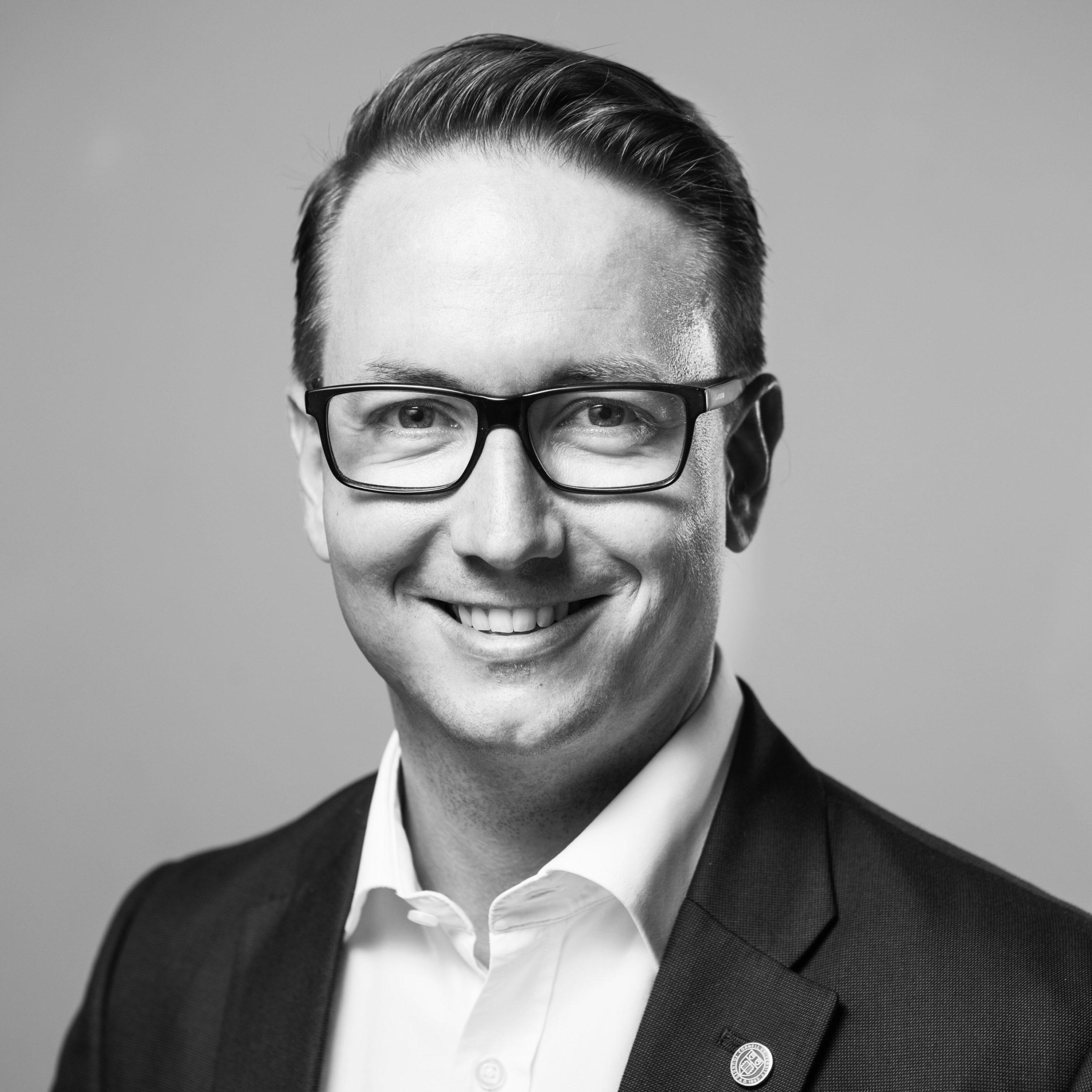 SMACK Hospitality Media | Wilko Weber