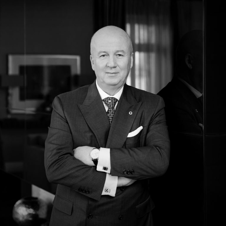 SMACK Hospitality Media | Marcus Bernhardt